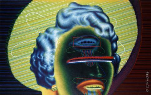 Blue Star, 1988