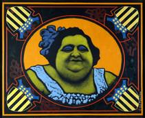Heavy Lady, 1967