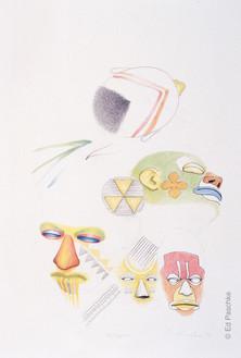Maskification, 1989
