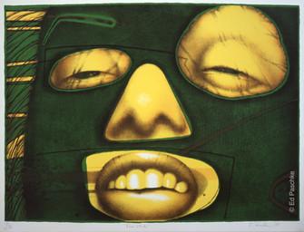 Fem Verde, 1987
