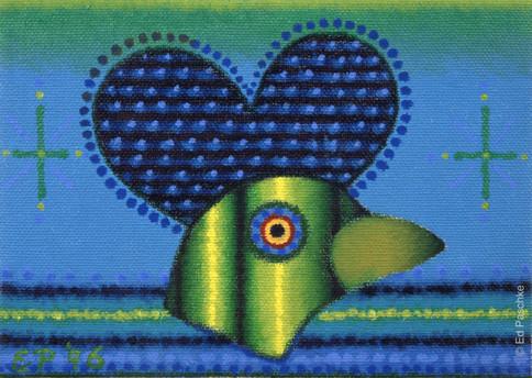 Blue Cross, 1996