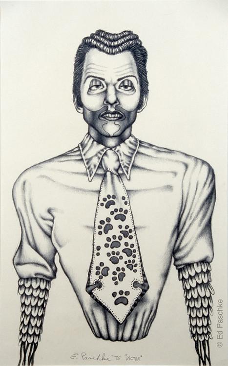 Victor, 1975