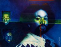 Blue Boys, 1990