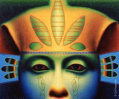 Blue Pharoah, 2000
