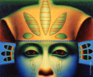 Blue Pharoah, 2000