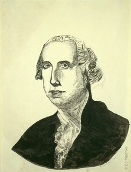 George Washington, 1950