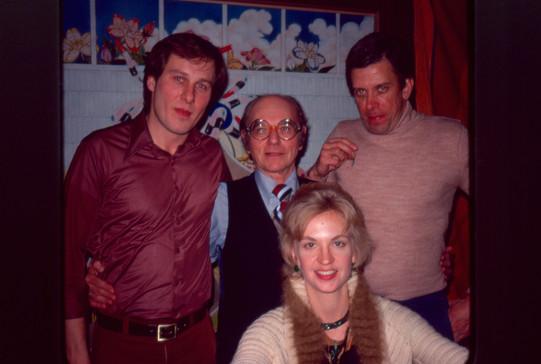 Artist Don Baum & Friends