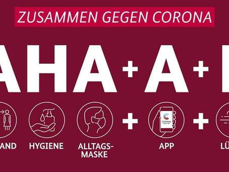 Coronavirus in Nordrhein-Westfalen - Aktuelles von der Landesregierung