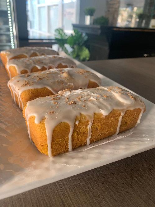 Small Pound Cake