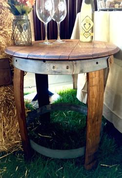 Medium Wine Table