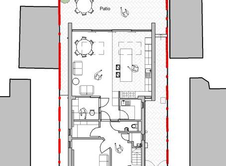 Planning Approval 11 Keynsham Road, Cheltenham