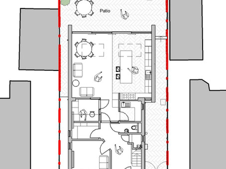 Planning Approval 11 Keynsham Road, Cheltenham