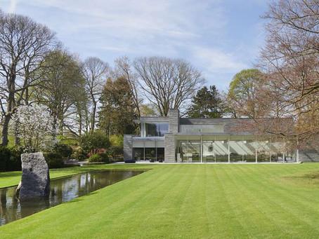 Villa Atelier Sophie Cauvin, BE