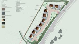 Master planning & Multiple Housing