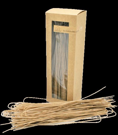 Bio Dinkel Spaghetti, 250g