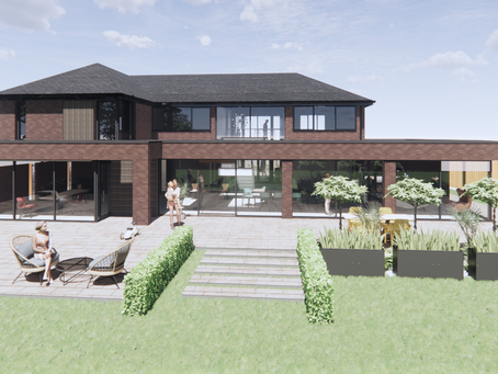 Planning Approval 22 Gloucester Road Tewkesbury