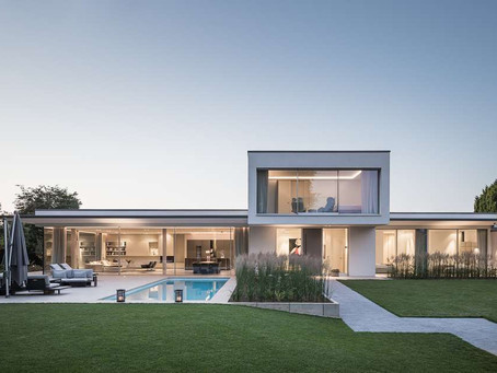 Haus in Vreden, Oliver Weirich, DE