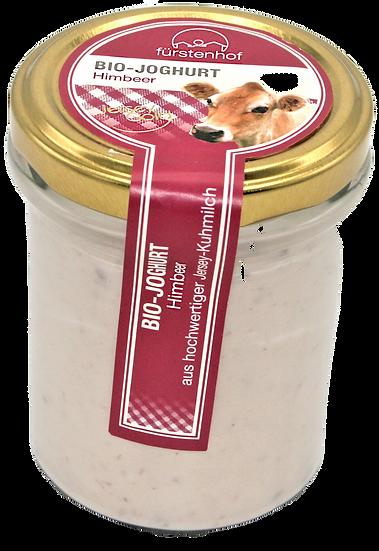 Bio Jersey Joghurt Himbeere, 210ml