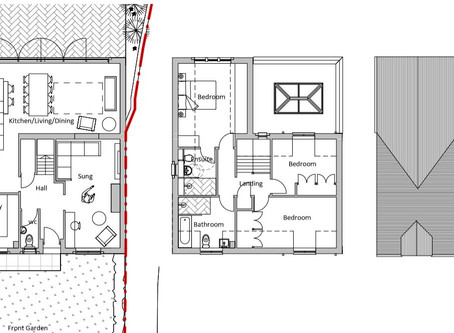 Planning Submitted - Shipton-under-Wychwood, Chipping Norton