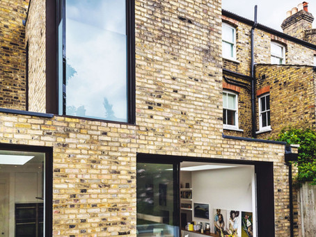 Extending a house? The ultimate guide for your house extension