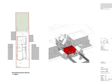 Planning Approval - 31 Arle Drive Cheltenham