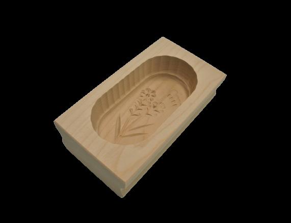 Butterform Enzian, 125 g