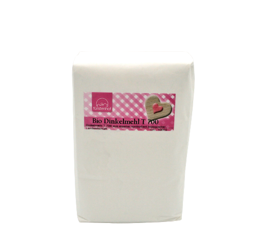 Bio Dinkelmehl T 700, 1 kg
