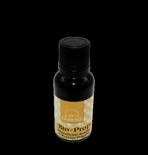 Bio Propolis Tinktur, 20 ml