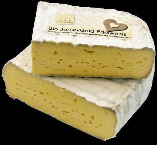 Bio JerseyGold Edelweiß, 250g