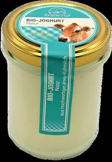 Bio Jersey Joghurt Natur, 210ml
