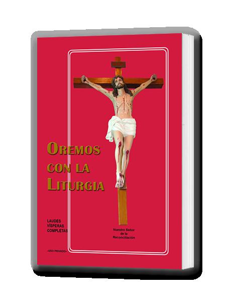 Oremos Con La Liturgia (Grande)