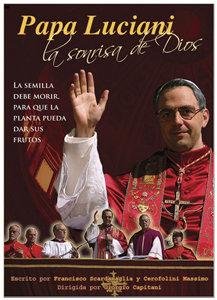 Papa Luciani, la sonrisa de Dios