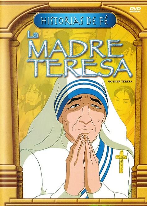 La Madre Teresa (infantil)