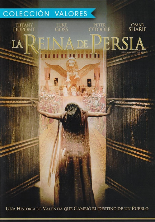 La Reina de Persia