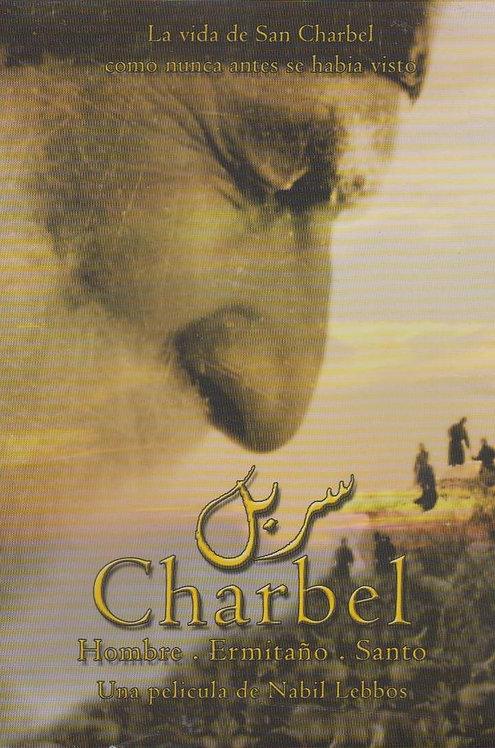 San Charbel: hombre, ermitaño, santo