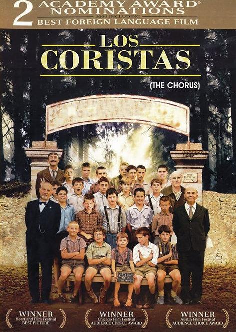 Los Coristas