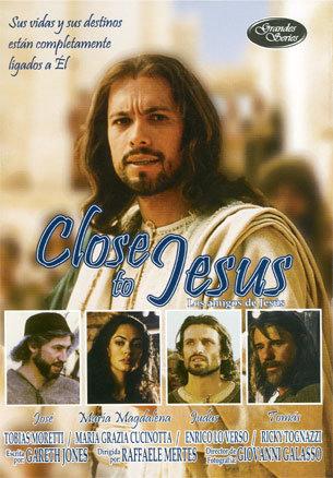 Los Amigos de Jesus 4 DVD