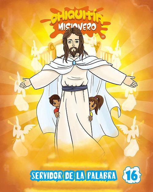 Chiquitín Misionero #16