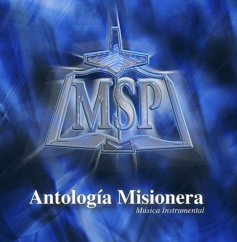 Antología Misionera II