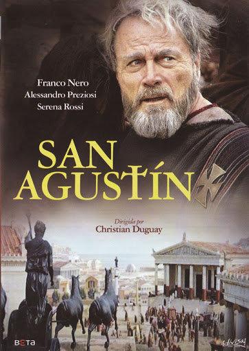 San Agustín DVD