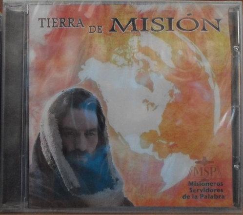 Tierra de misión