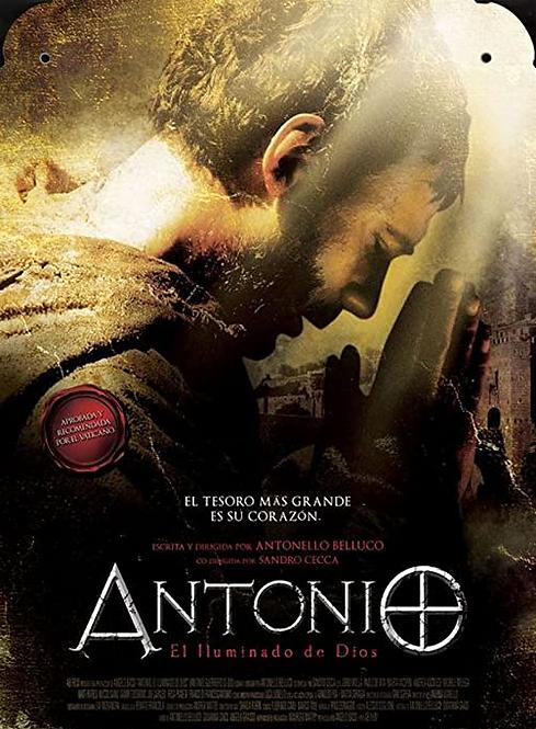 Antonio: El Iluminado de Dios