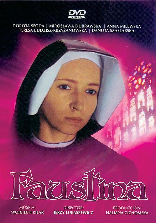 Santa Faustína