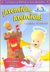 Atención, Atención! Noticias celestiales (infantil)