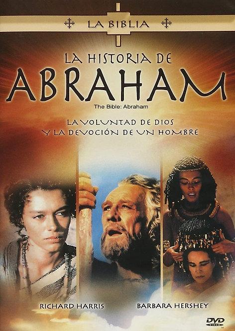 La Biblia: La Historia de Abraham