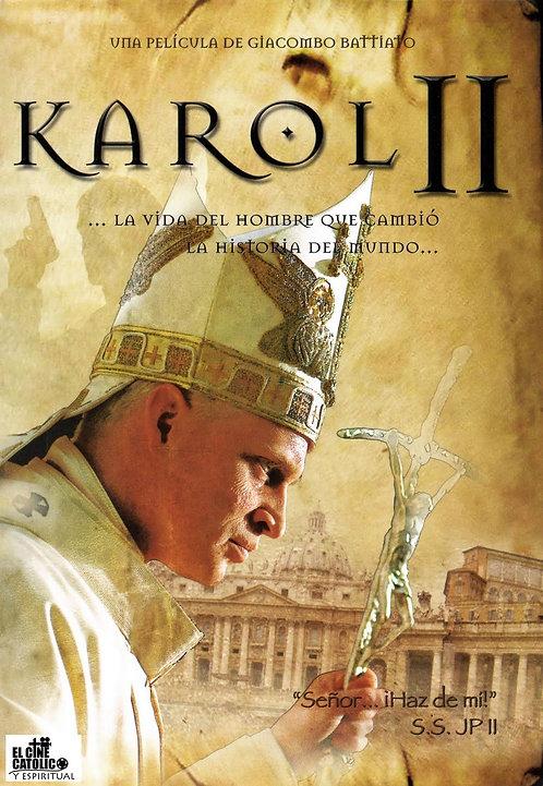 karol II: …La Vida del Hombre que Cambió…