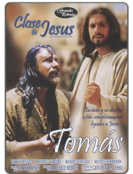 Tomás (Close to Jesus) Los amigos de Jesús