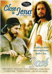 José (Close to Jesús), los amigos de Jesús