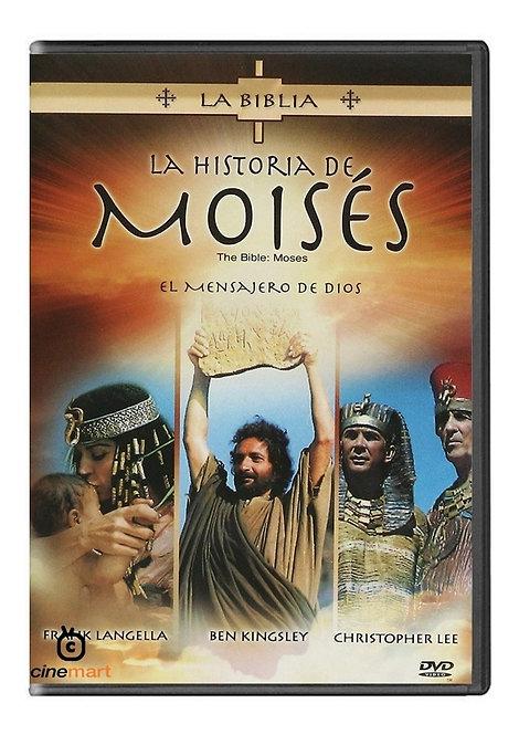 La Biblia: La Historia de Moisés