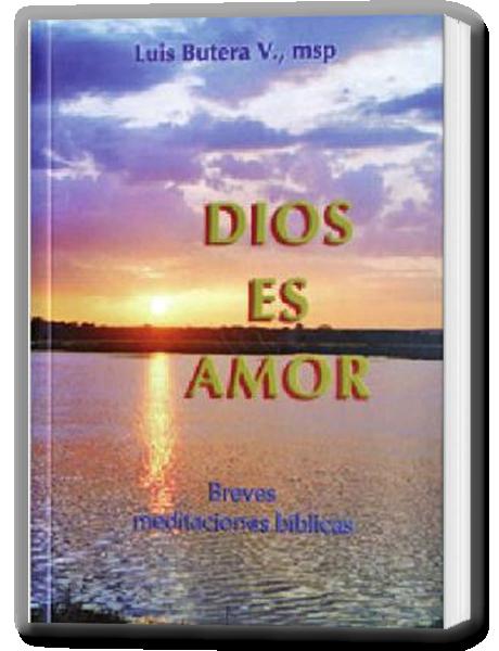 Dios es Amor -Edición de Lujo-